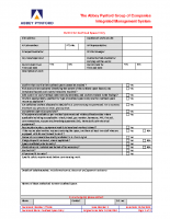 PTW06 – Permit for Confined Space Entry – June18 – Issue 1