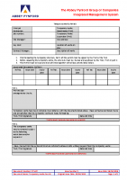 PTW07 – Temporary Works Permit -June18 – Issue 1